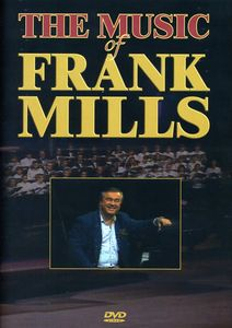 Music of Frank Mills [Import]