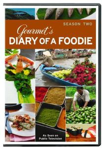 Gourmet's Diary of a Foodies: Season 2