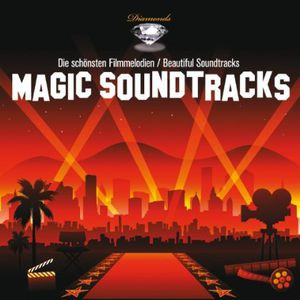 Magic Soundtracks (Original Soundtrack)
