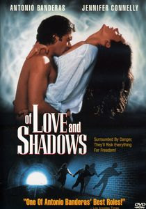 Of Love & Shadows