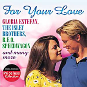 For Your Love /  Various