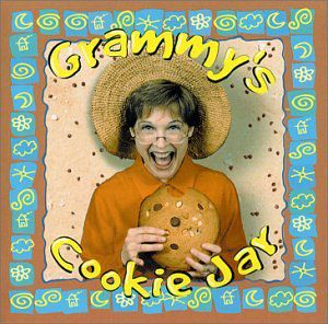 Grammy's Cookie Jar-Delicious Music for Children