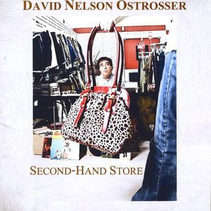 Second-Hand Store