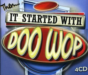 It Started with Doo Wop /  Various [Import]