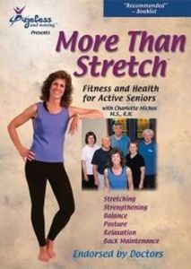 More Than Stretch with Charlotte Michos, M.S. R.N.