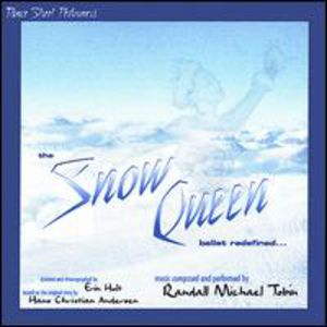 Snow Queen: Ballet Redefined