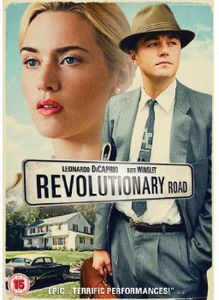 Revolutionary Road [2013 Re-Sleeve]