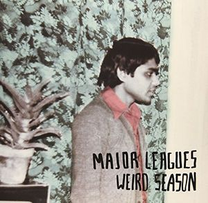 Weird Season [Import]