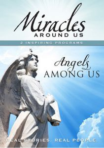 Mysteries Around Us: Volume Four - Angels Among Us