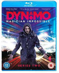 Dynamo Magician Impossible: Series 2 [Import]