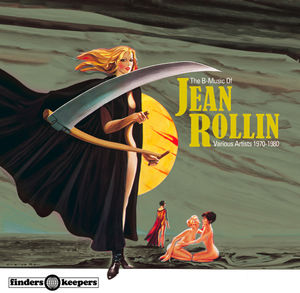 B-Music of Jean Rollin /  Various