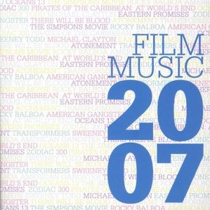 Film Music 2007 (Original Soundtrack) [Import]