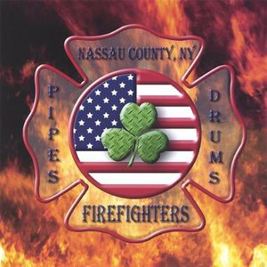 Nassau County Firefighters Pipes & Drums