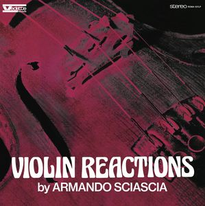 Violin Reactions (Original Soundtrack)