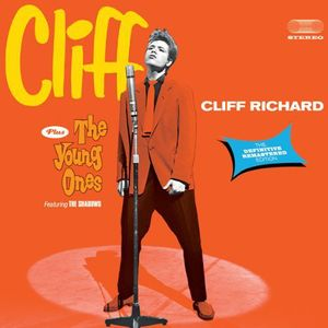 Cliff Plus the Young Ones [Import]