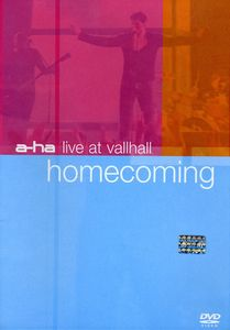 Homecoming: Live at Vallhall