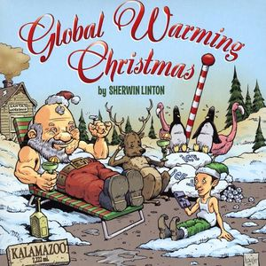 Global Warming Christmas