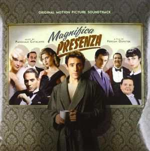 Magnifica Presenza (Original Soundtrack) [Import]