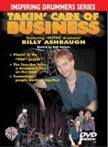 Billy Ashbaugh: Takin Care of Business
