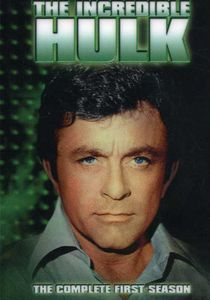 Incredible Hulk: The Complete First Season