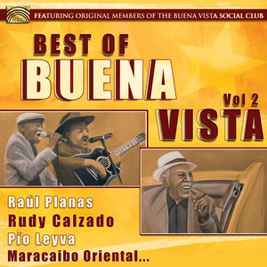 Best of Buena Vista /  Various