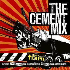 Cement Mix