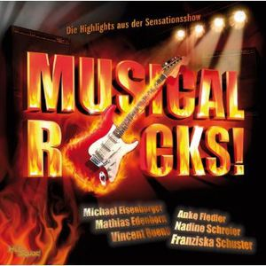 Musical Rocks!-Die Highlights Aus Der Sensationssh [Import]