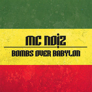 Bombs Over Babylon
