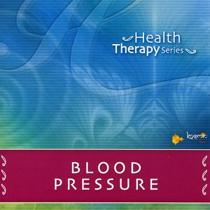 Health Therapy Series: Blood Pressure