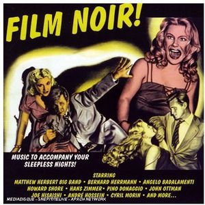 Film Noir ! [Import]