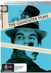 FW Fassbinder: The Gangster Films