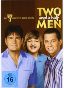 Two & a Half Men Season 7