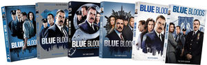 Blue Bloods: Six Season Pack
