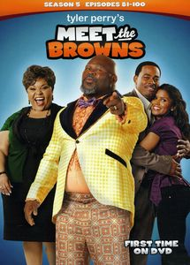 Meet the Browns: Season 5