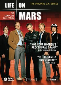 Life on Mars: Complete Collection