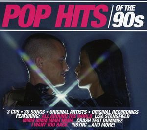 Pop Hits of the 90's /  Various