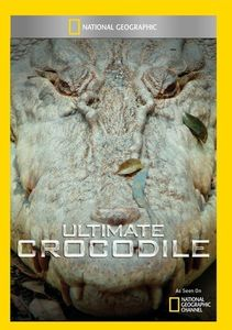 Ultimate Crocodile