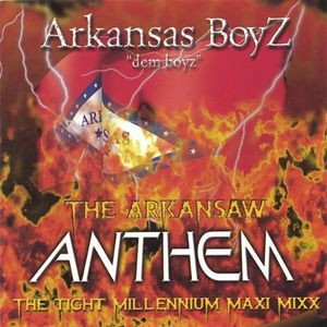 Arkansaw Anthem