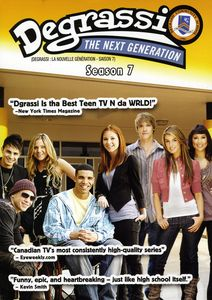 Degrassi Next Generation: Season 7 [Import]