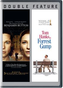 Curious Case of Benjamin Button /  Forrest Gump
