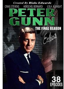 Peter Gunn: Final Season