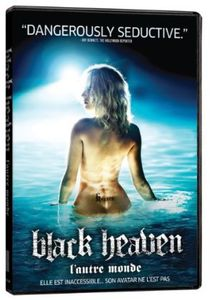 Black Heaven [Import]