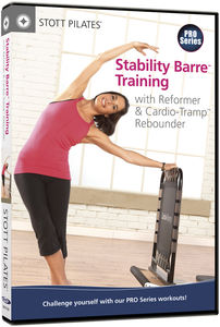Stability Barre Training with Reformer & Cardio