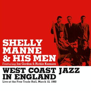 West Coast Jazz in England [Import]