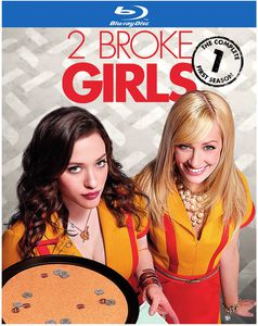 2 Broke Girls: First Season