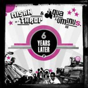 6 Years Later EP [Import]