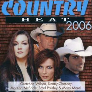 Country Heat 2006 /  Various [Import]