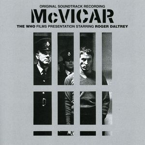 McVicar ( Who ) (Original Soundtrack) [Import]