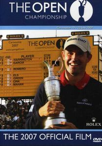 British Open Championship: 2007 Official Film Golf