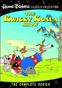 The Kwicky Koala Show: The Complete Series